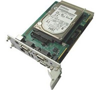 Compact PCI HOST Controller