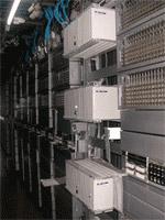 Система Абонентских Координатных Регистров (АКР) TERRATEL