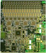 ADSL ATCA Board