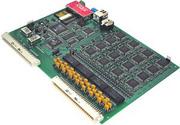 E1 Stream Multiplexer