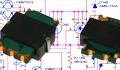 Разработка планарных трансформаторов, Разработка электронного оборудования